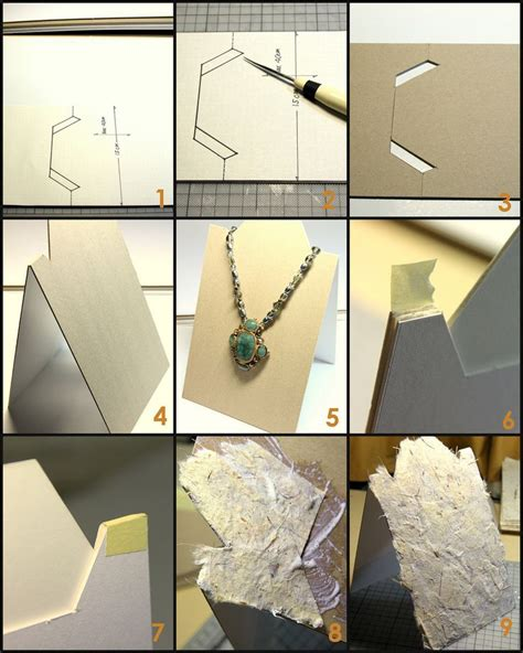 how to make a jewelry display jewelry display diy ideas de guardado organizadores
