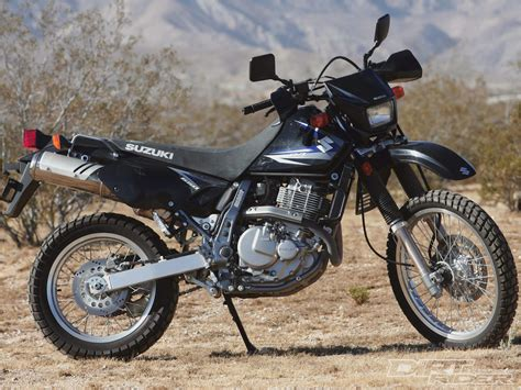 Suzuki Dr650se Top Speed 2007 Suzuki Dr 650se Reviews Prices And Specs