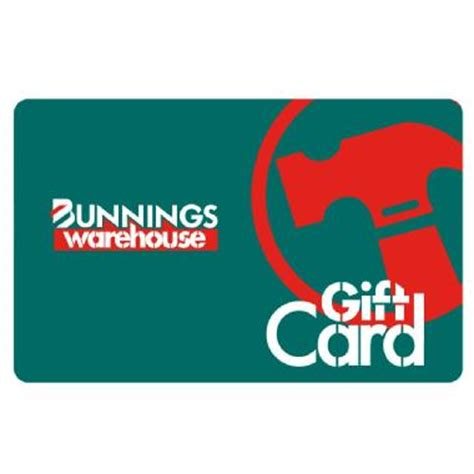 Rewards For Gift Cards - bunnings bunnings gift card membership rewards 174
