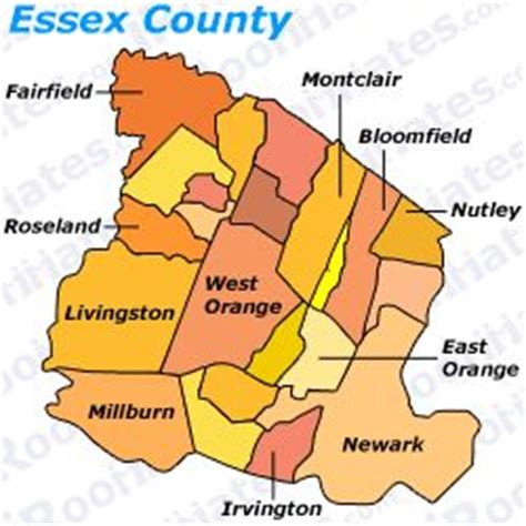 Essex County Nj Records Roommates And Rooms For Rent In Essex County New Jersey
