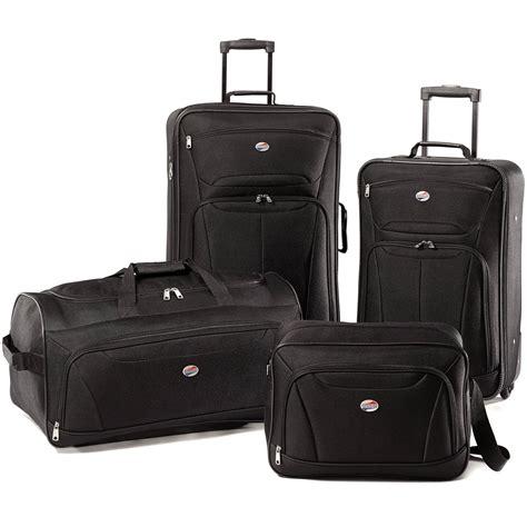 travel suitcase set mc luggage