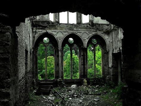 abandoned places in the world top 33 most beautiful abandoned places in the world 19