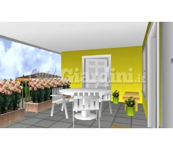 realizzazione terrazzi realizzazione terrazzi balconi fioriti