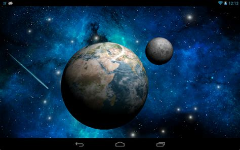 live wallpaper for pc space download space hd live wallpaper gallery