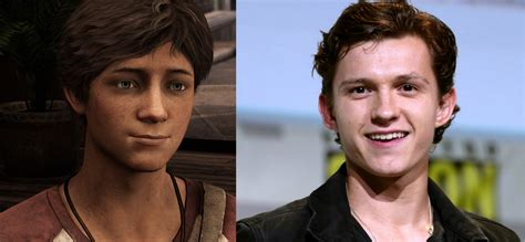 uncharted film 2017 uncharted film focuses on a young nathan drake played by