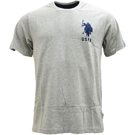 Polo T Shirt Persija u s polo assn t shirt logo 019 t shirts mr h menswear