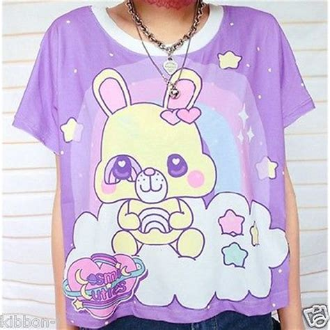 Kawaii Top Best Kawaii T Shirt Photos 2017 Blue Maize