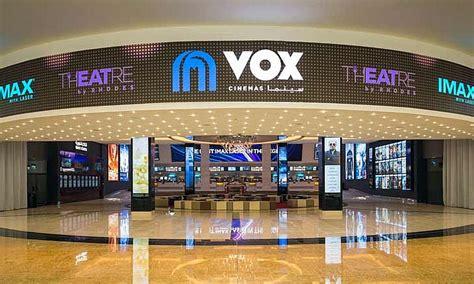 cineplex uae vox cinema at the mall of the emirates uaezoom