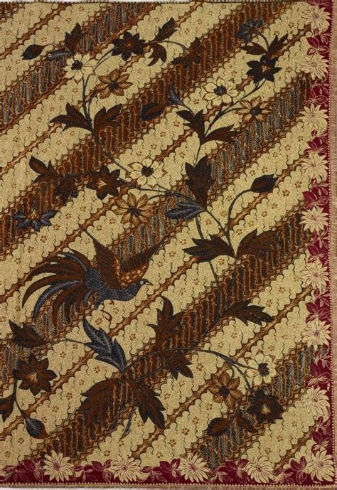 Set Kain Batik Mawar 2 batik skirt cloth kain panjang the collection gallery nsw