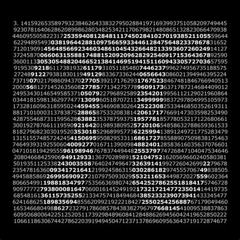 le lettere piã signification des symboles le nombre pi π