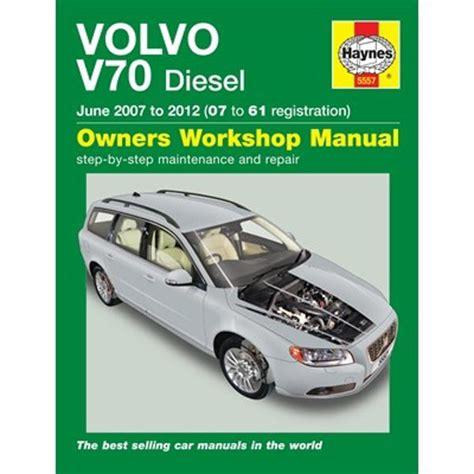 haynes manual volvo xc60 xc90 diesel 03 june 13 52 to 13 vehicle manual for volvo s40 v50 diesel 07 13 from haynes publishing