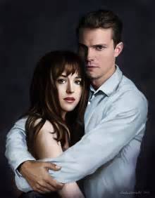 Where Can I Watch Fifty Shades Of Grey by Fifty Shades Of Grey Christian And Anastasia By