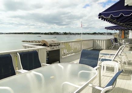 boat rental yarmouth ma yarmouth cape cod vacation rental dine outside and watch