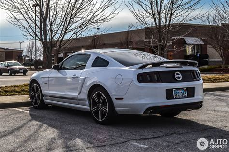 2014 california special mustang ford mustang gt california special 2013 29 march 2014