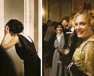 film coco avant chanel critique awkward chic april 2009