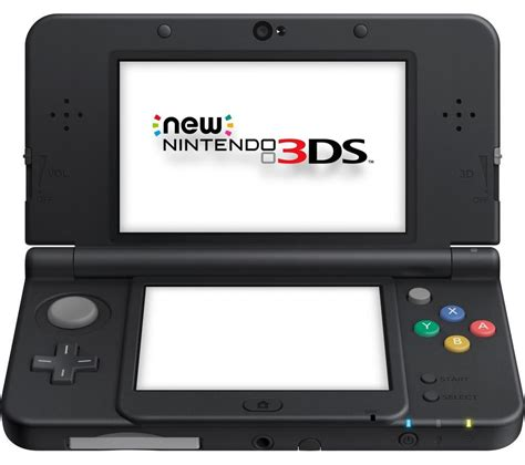 nintendo 3ds console price nintendo 3ds console compare prices at foundem