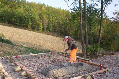 tuinhuis plaatsen op beton tuinhuis bouwen blokhutwereld