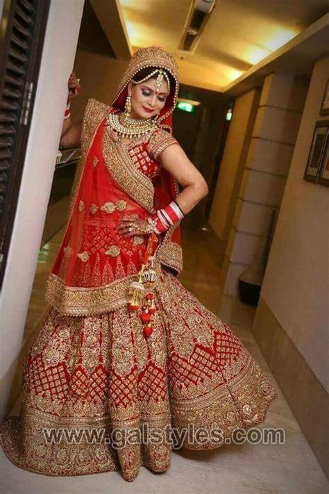 Latest Indian Bridal Dresses Designs Trends 2019 ... Indian Designer Bridal Dresses 2017