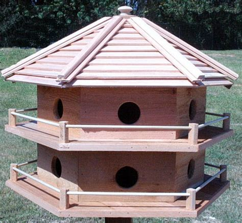 cedar creek woodshop bird house porch swing patio