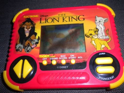 hand held electronic games images  pinterest