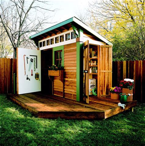 Garden Sheds Design Ideas Home And Garden Garden Shed Design Ideas