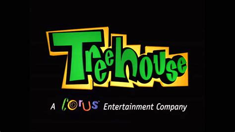 treehouse tv treehouse tv logo 1997 present