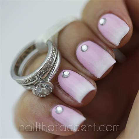 I Do Nail by Bridal Nails For Omd2nails Nail That Accent