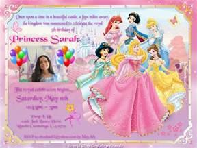 s invitation disney princess fan 34248937 fanpop