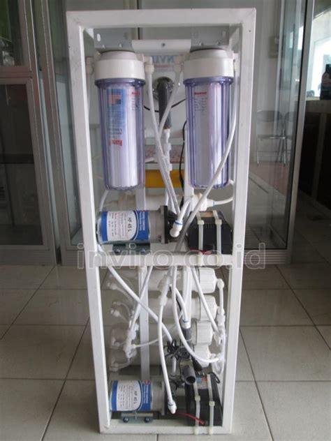 Mesin Ro 400 Gpd Dan Sparepart mesin ro 400 gpd setara 80 galon per hari inviro