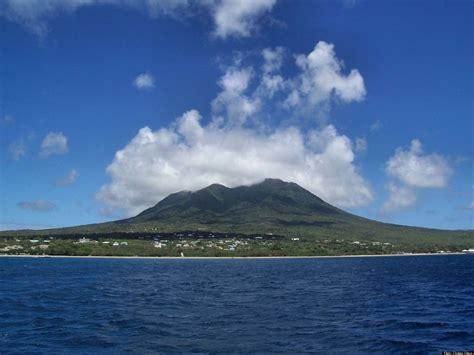 nevis island exploring the unknown caribbean photos huffpost