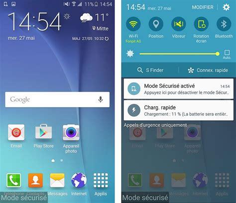 mode android mode sans 233 chec sur android qu est ce que c est pourquoi et comment l activer