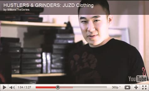 Lcd Screen Protector 15 19 By Aiti millions the series interviews juzd streetwear clothing