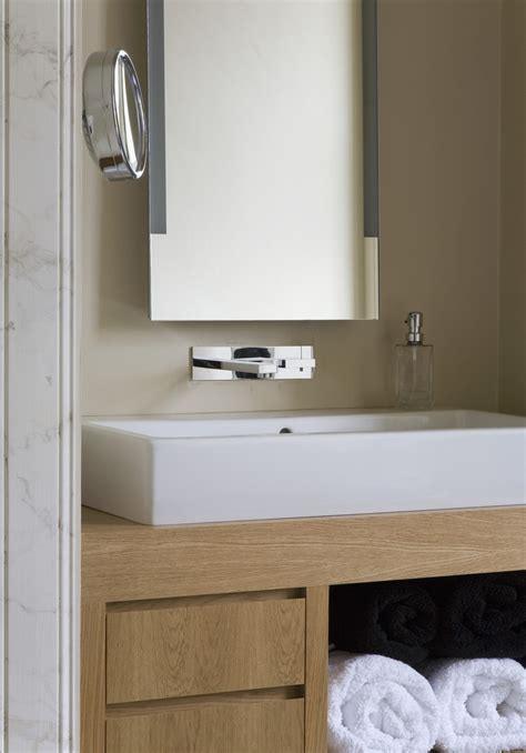 Bathroom Vanity With Storage The Luxury Look Of High End Bathroom Vanities