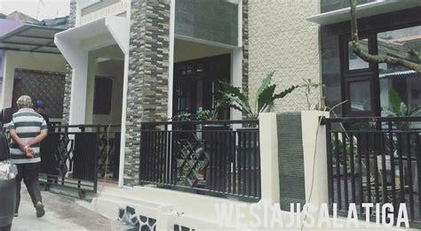 Sk Ii Berapa berapa sih tinggi ideal pagar rumah