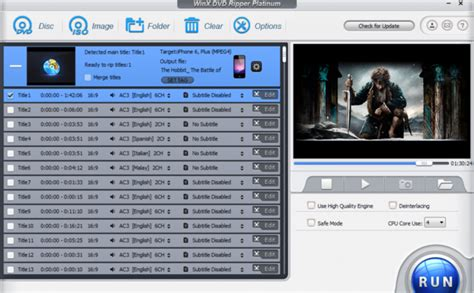 format dvd rw mac os x how to decrypt dvds with handbrake so you can rip them