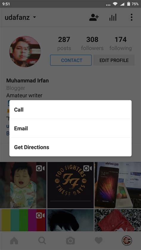 akun instagram tutorial rambut tutorial membuat akun instagram bisnis udafanz com