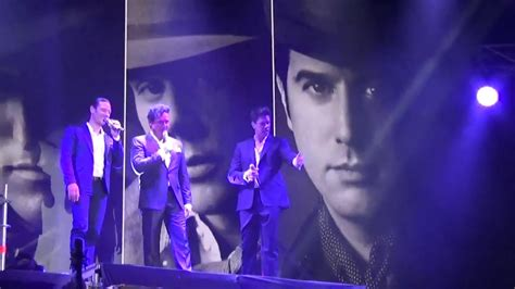 il divo way il divo way santiago de chile 13 3 2016