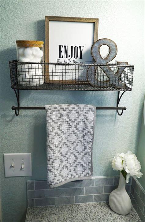 bathroom basket ideas best 25 towel holder bathroom ideas on towel
