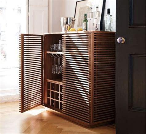 Home Wine Bar Images Luxurious Walnut Wine Bars Home Wine Bar