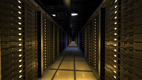 Server Rooms by The Server Room Image Spacies Mod For Amnesia The
