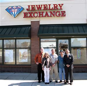 the jewelry exchange eagan mn website of caleseal