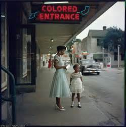 colored only gordon parks stunning photos of families in 1950s alabama