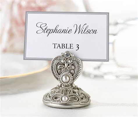 Wedding Bell Place Card Holders Cheap by Cheap Place Card Holders Best 25 Place Card Holders Ideas