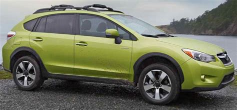 2014 subaru crosstrek xv changes.html | autos weblog