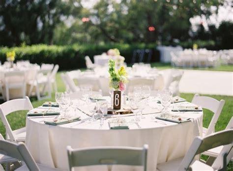 Unforgettable Garden Wedding Decor