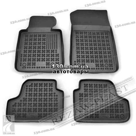 Bmw 3 Series Rubber Floor Mats by Rezaw Plast 200706 Rubber Floor Mats For Bmw 3 Series