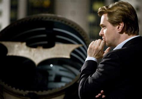 christopher nolan seeks to take moviegoers back to 1940 s christopher nolan in talks for time travel film interstellar