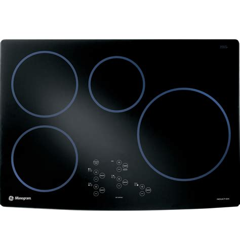 30 Induction Cooktop Zhu30rbmbb Monogram 174 30 Quot Induction Cooktop The