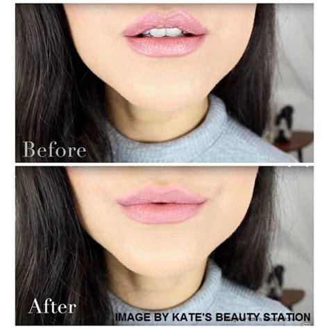 Lipstik Make Matte make me matte lipstick mattifier from saturatedcolour