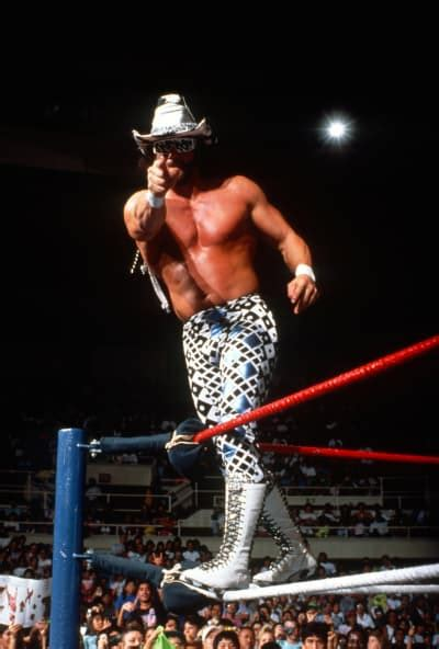death determined  passing  randy savage